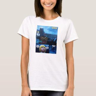 Cosplay Defenders T-Shirt