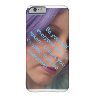 cosplay phone case
