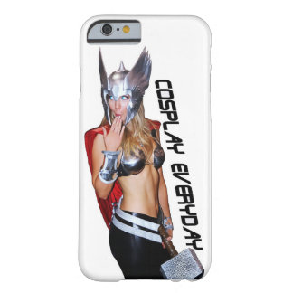 COSPLAYER CASE BARELY THERE iPhone 6 CASE
