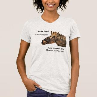Cosquer Cave Horse T-Shirt