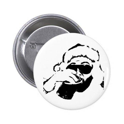 ¿Cosquillas de Santa? Pins
