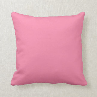 Cosquilléeme rosado almohada