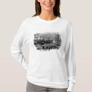 Cossack Bay, Crimea, c.1855 T-Shirt