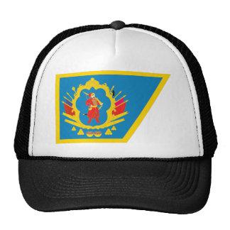 Cossack Hetmanat Flag Trucker Hat