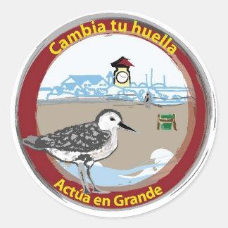 Costa Atlantica - Stickers