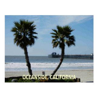COSTA, CALIFORNIA POSTALES