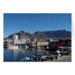 Costa Cape Town de V&A Tarjeta