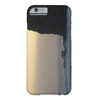 costa costa con los mares tempestuosos funda de iPhone 6 barely there