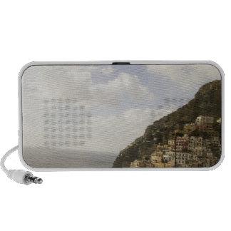 Costa costa de Amalfi iPod Altavoz