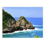 Costa costa de Huatulco Postal