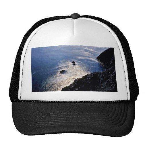 Costa costa, isla del norte gorras
