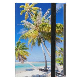 Costa costa tropical iPad mini cobertura