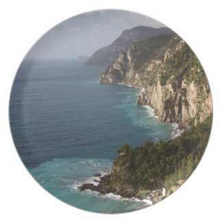 Costa de Amalfi Plato Para Fiesta