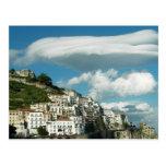 Costa de Amalfi Postal