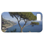 Costa de Amalfi, Ravello, Campania, Italia iPhone 5 Carcasas