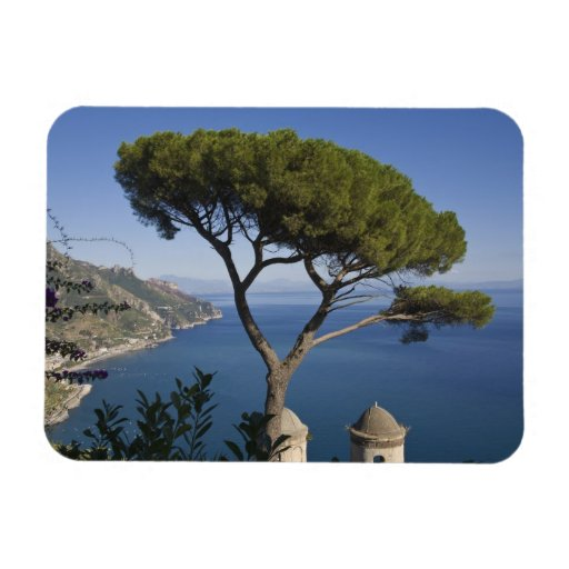 Costa de Amalfi, Ravello, Campania, Italia Imán