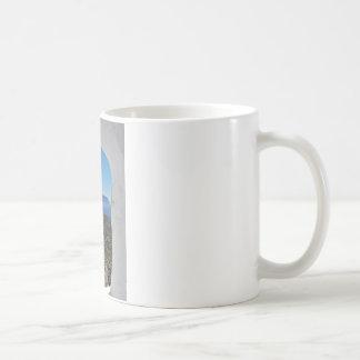 Costa de Amorgos Tazas De Café