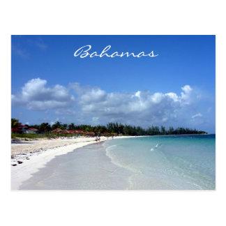 costa de Bahamas Postal