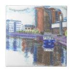 Costa de Belfast Azulejos
