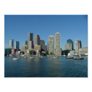 Costa de Boston Impresiones