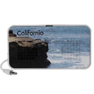Costa de California Altavoz