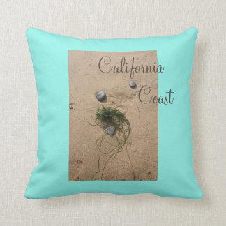 Costa de California Cojín