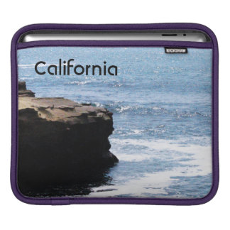 Costa de California Fundas Para iPads