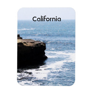 Costa de California Iman Rectangular