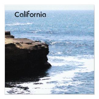 Costa de California Comunicados Personales