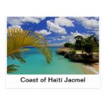 Costa de Haití Postal