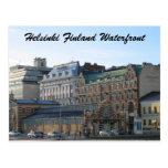 Costa de Helsinki Finlandia Postal