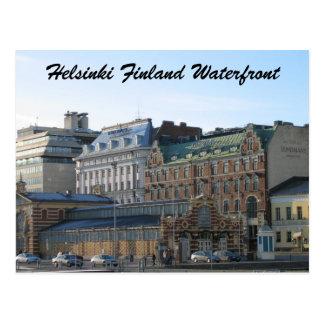 Costa de Helsinki Finlandia Postales