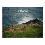 Costa de Irlanda Postales