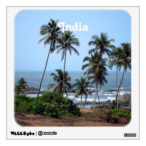 Costa de la India