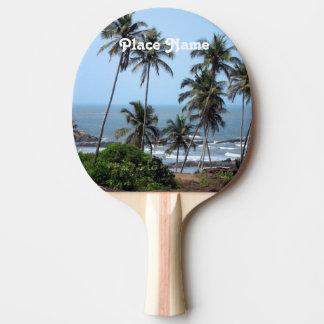 Costa de la India Pala De Tenis De Mesa