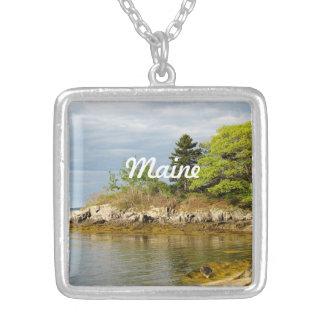 Costa de Maine Joyeria Personalizada
