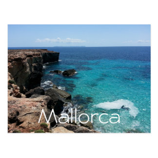 Costa de Mallorca Balearic Island España