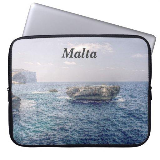 Costa de Malta Funda Computadora