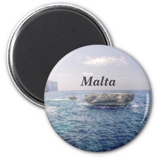 Costa de Malta Iman Para Frigorífico