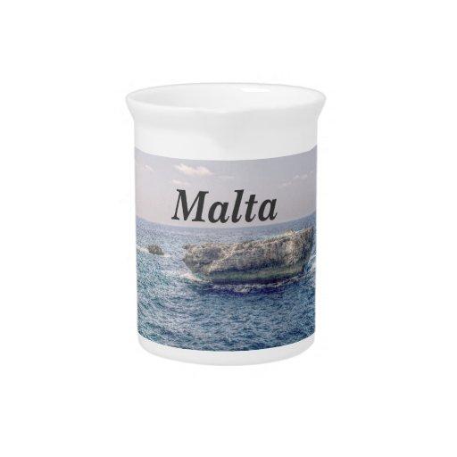 Costa de Malta Jarras De Beber