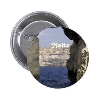 Costa de Malta Pin