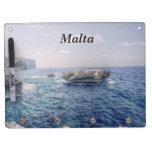 Costa de Malta Pizarras Blancas De Calidad