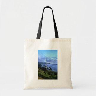 Costa de Oregon Bolsas De Mano
