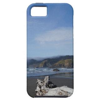 Costa de Oregon Funda Para iPhone SE/5/5s
