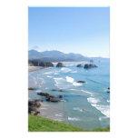 Costa de Oregon Papelería