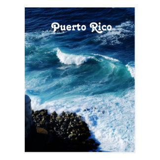 Costa de Puerto Rico Postales