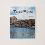 Costa de Tampa la Florida Puzzles