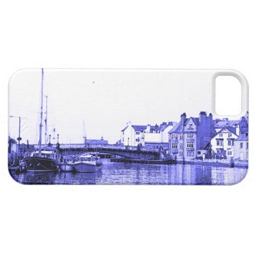 Costa de Whitby Funda Para iPhone SE/5/5s