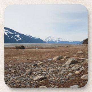 Costa del Alaskan de la CA Posavasos De Bebida