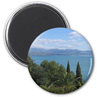 Costa del Cilento custom magnet